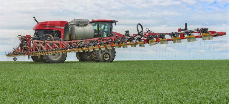 Ceny dusíkatých hnojív ťažia európskych farmárov